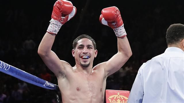 News video: Danny Garcia on the New Generation of Boxers
